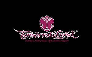 Tomorrowland Logo Wallpapers - Wallpaper Cave