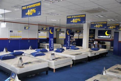 magasin literie la compagnie du lit 224 gu 233 rande 44