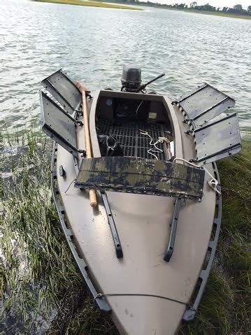 Duck Hunting Boat Build by 1000 Images About Diy Boats On Pinterest Duck Boat