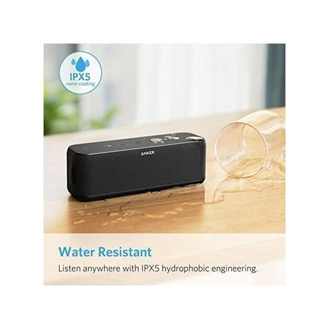 Anker Jumia by Anker Soundcore Boost 20w Bluetooth Speaker With Bassup