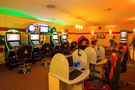 Spielotheken, Spielhallen In Brandenburg
