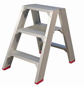 Leiter 3 Stufen : profi leiter aluleiter trittleiter bockleiter alu malerleiter stufenleiter 3 ebay ~ Markanthonyermac.com Haus und Dekorationen