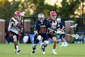 U.S. Men's National Team 2018 Roster Announced | Inside ...