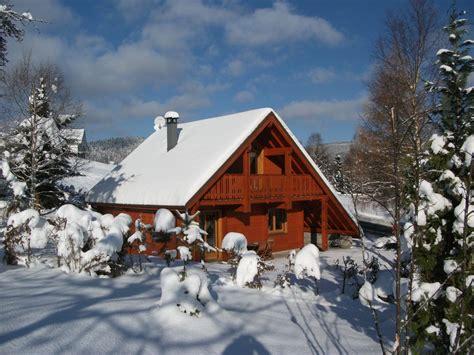 chalet bois agr 233 able et lumineux pour s 233 jour toutes saisons avec connexion wi fi vosges abritel