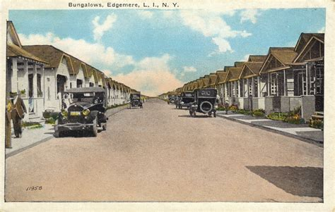 Old Bungalow Edgemere