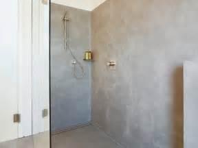 meubles blanc et bois et salle de bain b 233 ton cir 233 penthouse de luxe