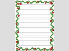 Lined Paper for Kids Activity Shelter