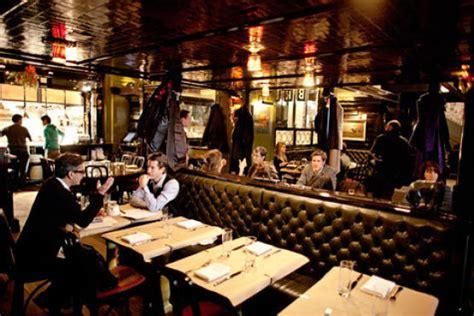 breslin bar dining room new york city 28 images five
