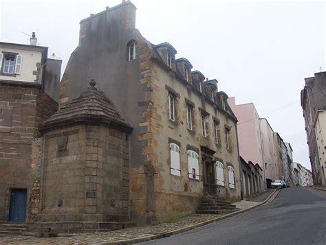 file maison de la fontaine brest jpg wikimedia commons