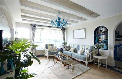 Mediterranean Style : Mediterranean Style Interior Design