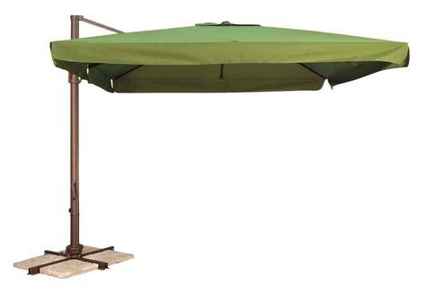 offset sun umbrella best outdoor patio umbrella furniture