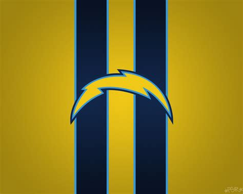 Chargers Wallpaper By Pasar3 On Deviantart