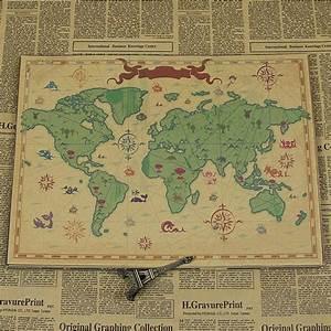 Alte Weltkarte Poster : online kaufen gro handel dimensionierung aquarell papier aus china dimensionierung aquarell ~ Markanthonyermac.com Haus und Dekorationen