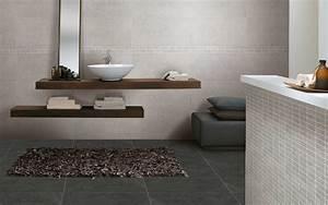 Badezimmer Design Fliesen : fliesen ~ Markanthonyermac.com Haus und Dekorationen