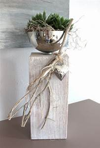 Holz Dekoration Modern : die besten 25 weihnachtsdeko aussen ideen auf pinterest weihnachtsdeko ideen f r aussen ~ Markanthonyermac.com Haus und Dekorationen