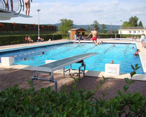 piscine municipale de plein air reichshoffen