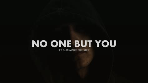 *beat With Hook* Nf Type Beat / No One But You (prod