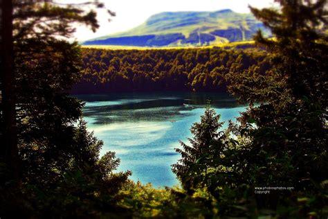 lac et montagne en fond d 233 cran gratuit pour ordinateur free wallpaper for computer
