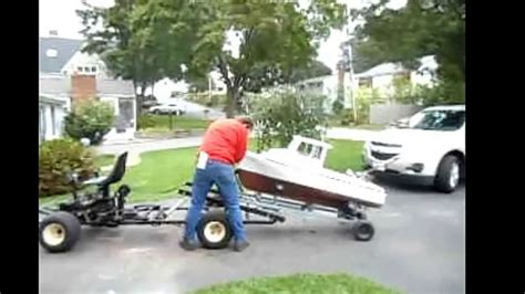 Boat R Videos by Rc Lobster Fishing Boat Youtube