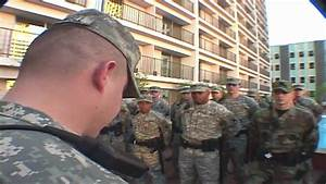 Louisiana National Guard Pitch 2 NOLA - YouTube