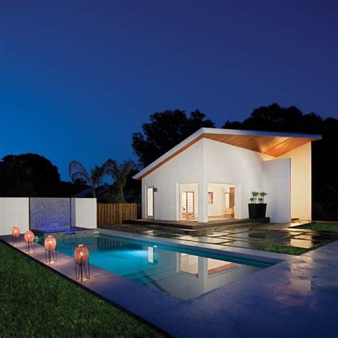 mumford pool house modern pool ta by jonathan