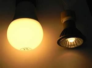 Gu 10 Lampen : blitztest zwei farbtreue melitec led lampen von aldi nord fastvoice blog ~ Markanthonyermac.com Haus und Dekorationen