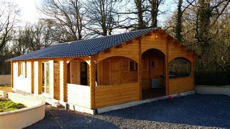 maison de jardin avec ossature bois de 67 m 178 une terrasse couverte d 67 m 178 28842 ttc livr 233