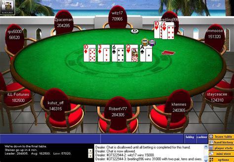 Khennes Wins First Ub Online Championship Event  Poker News