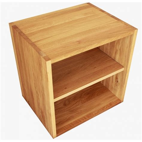 cube de rangement avec 233 tag 232 re en bois de ch 234 ne massif huil 233