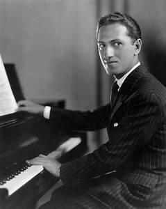 David Alfaro Siqueiros y George Gershwin. - Taringa!