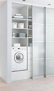Waschmaschine Stinkt Von Innen : einfache methode wenn man die waschmaschine im bad ~ Markanthonyermac.com Haus und Dekorationen