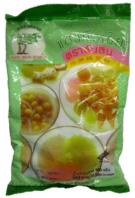 Buy Mung Bean Starch online and in London, UK