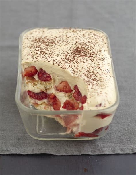 25 best ideas about dessert fraise mascarpone on mascarpone fraise gateau fraise