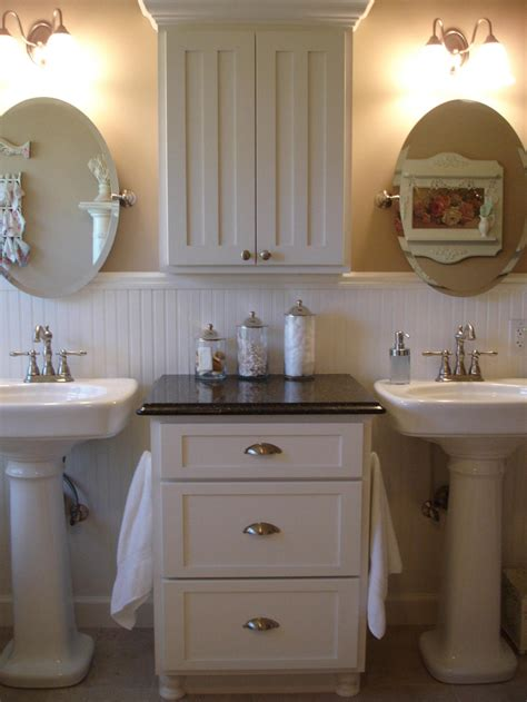 14 wonderful shabby chic bathroom vanity inspirational direct divide