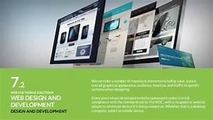 Green Mind Agency Presentation