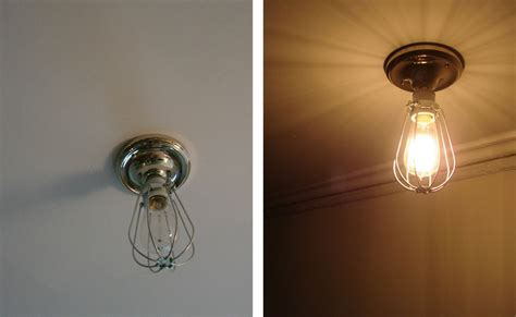 how to replace light bulb in ceiling fixture light fixtures