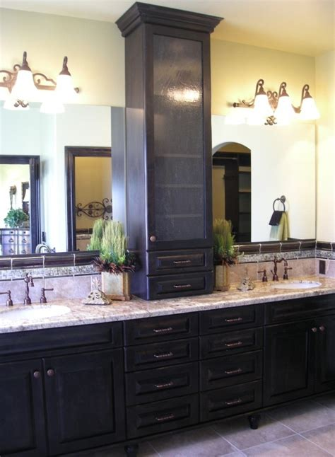 vanity top storage cabinet for the home