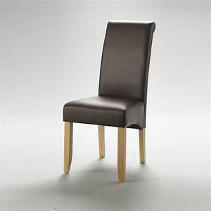 Stühle Esszimmer Leder Braun : esszimmerst hle leder braun st hle f rs esszimmer ~ Markanthonyermac.com Haus und Dekorationen