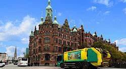 Gelbe Säcke Hamburg : wert wertstoff einsammlung gmbh stellenangebote ~ Markanthonyermac.com Haus und Dekorationen
