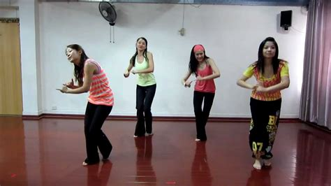 Bollywood Practice----jhak Maar Ke