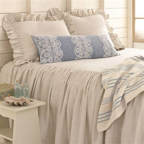 Sweet Dreams With Linen Bedding Bedlinen123
