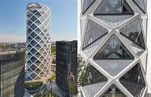 北京保利国际广场 / SOM - 谷德设计网
