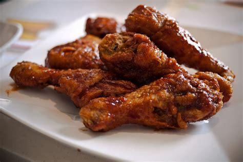 recette pilons de poulet grill 233 s 224 la sauce sucr 233 e recettes asiatiques restaurants