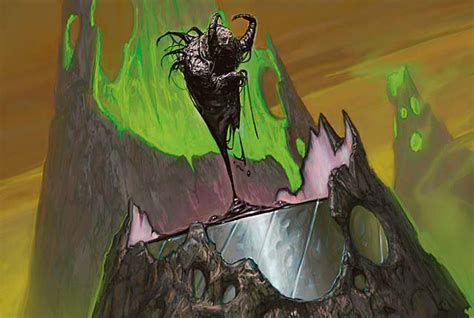 reaper king the scarecrow commander edh mtg deck