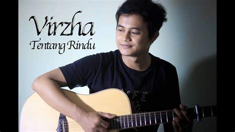 Tentang Rindu (cover) By Erdiansyah