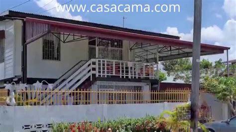 Huis Te Huur In Suriname by Vakantiewoning Paramaribo Suriname Cocoslaan Appartement