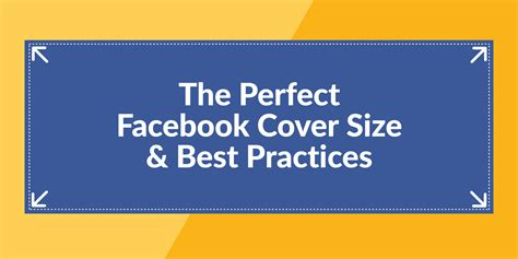 Blogappa The Perfect Facebook Cover Photo Size. Resume Format Job Application. Free Resume Cover Letters. What Do I Put In A Resume. Security Job Resume Objective. Sales Resume Keywords. Cna Resume Template Free. Where To Post Resume For Recruiters. Hvac Installer Resume