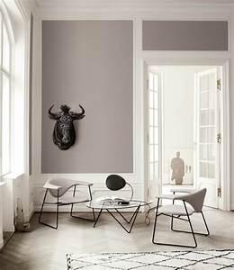 Wandfarbe Taupe Kombinieren : 1001 ideen f r taupe farbe im innendesign 45 berzeugende ideen ~ Markanthonyermac.com Haus und Dekorationen