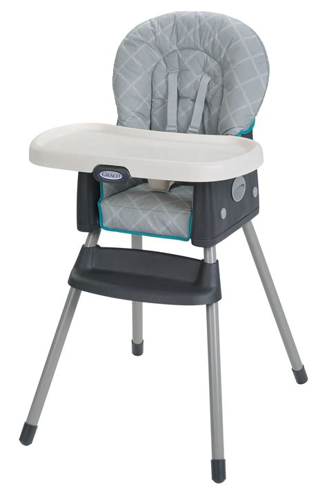 graco simpleswitch 2 in 1 highchair finch walmart