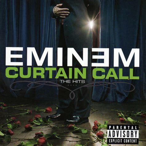 Curtain Call 1996 by Eminem